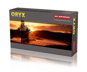 NORMA - 35 WHELEN 250GR ORYX AMMO